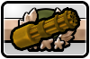 Icon: Challenge I:Golden Brass-Bender's Battle Arm