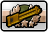 Icon: Challenge I:Golden Destroyer Drone's Demolisher