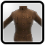 Icon: Common Commando Jacket