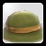 Icon: Green Infantry Helmet