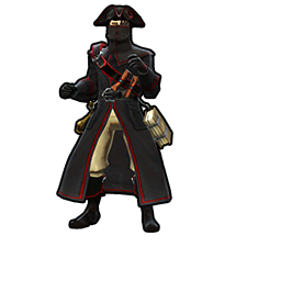 Occult Assassin's Set